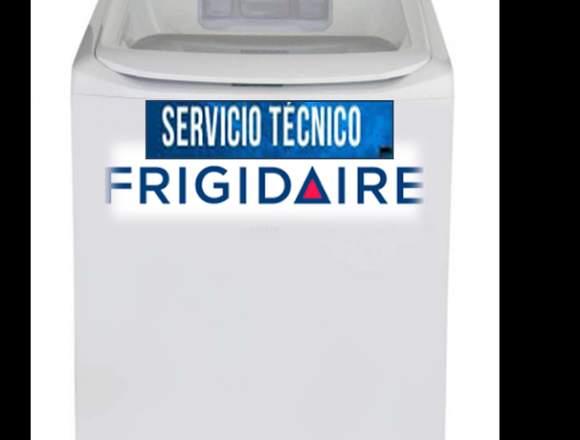 FRIGIDAIRE| Servicio técnico de lavadoras 7378107