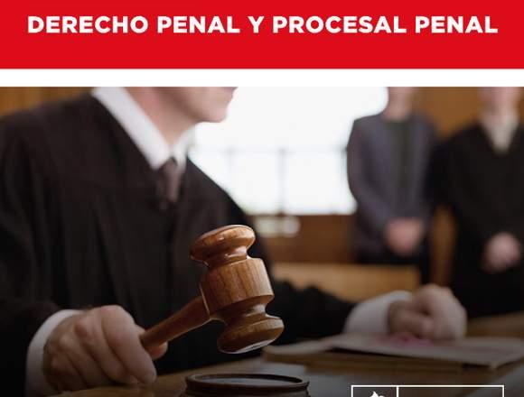 SEDE AREQUIPA DERECHO PENAL Y PROCESAL PENAL