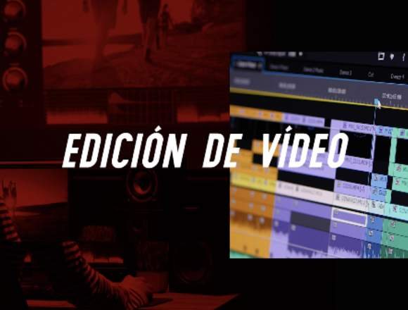 Edición de vídeo digital