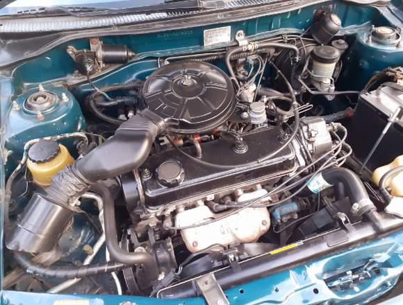 Toyota tercel año95,