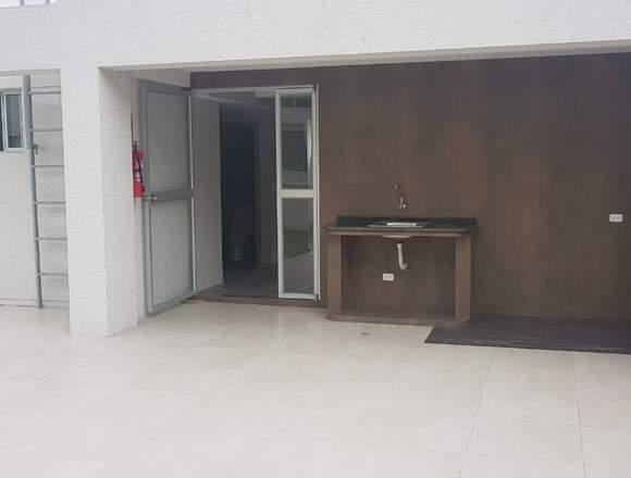 Departamentos - Edificio Kiel