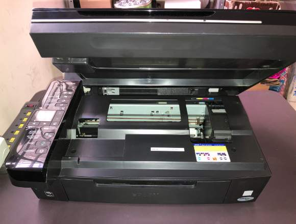 Impresora EPSON Stylus TX420W