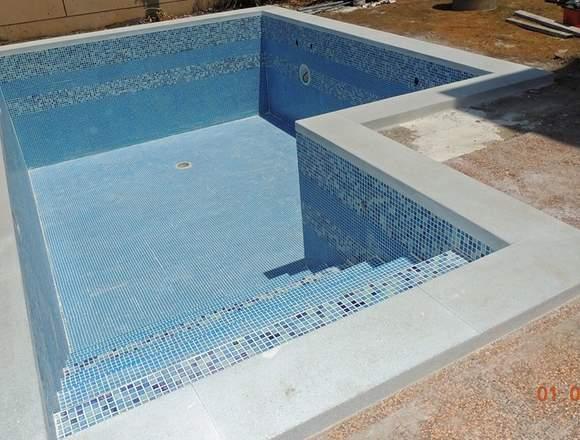 instalación de pepelmas en piscinas