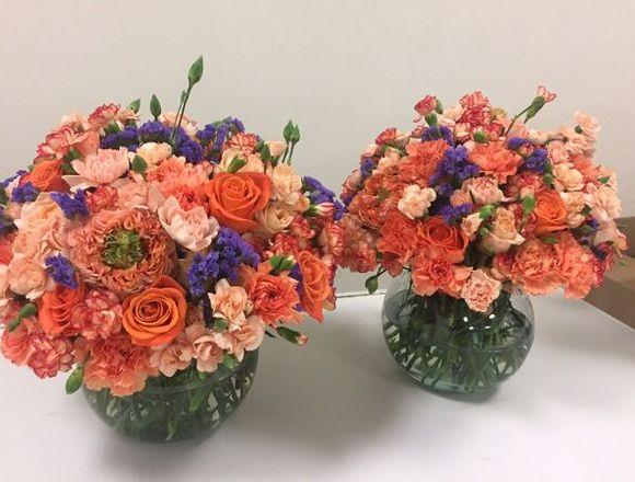 Cursos Flores Naturales⚘