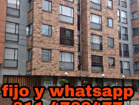 Se vende Apartamento norte de Bogotá