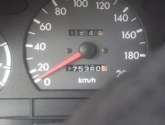 Hyundai Accent año 98 en muy buen precio