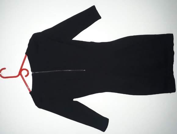 Vestido ZARA usado una sóla vez
