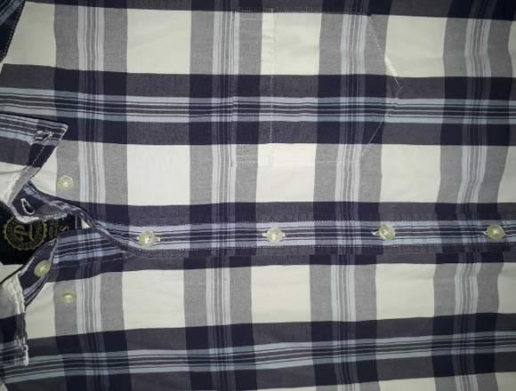 Camisa manga larga (De segunda mano)
