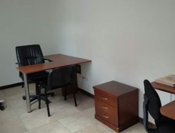 Oficinas/Consultorios $15mil por hora