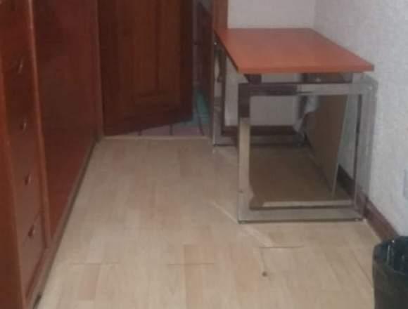 HERMOSA Y AMPLIA OFICINA CON TODOS LOS SERVICIOS