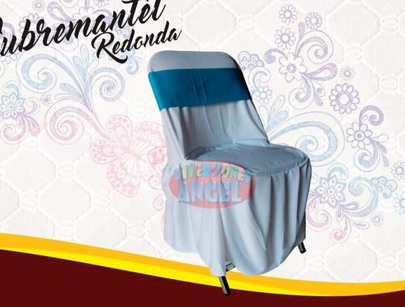 venta de moños para sillas