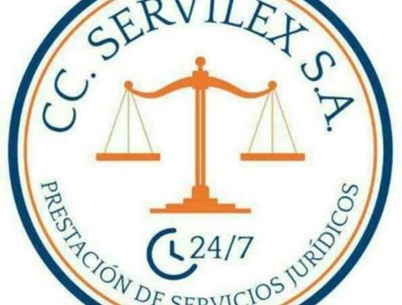 CONSORCIO JURÍDICO CC SERVILEX S.A
