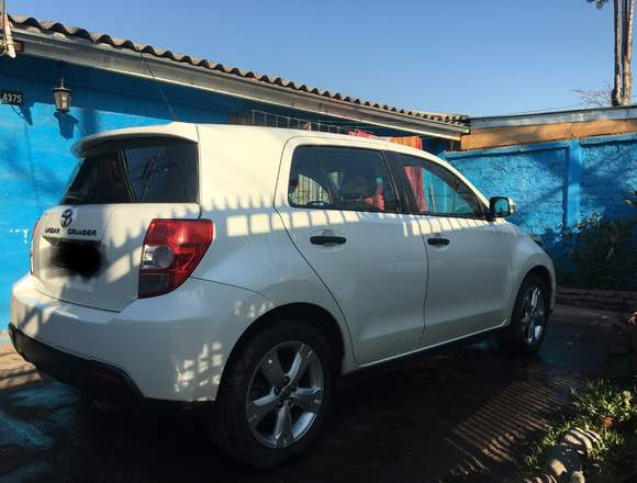 Toyota urban crusier