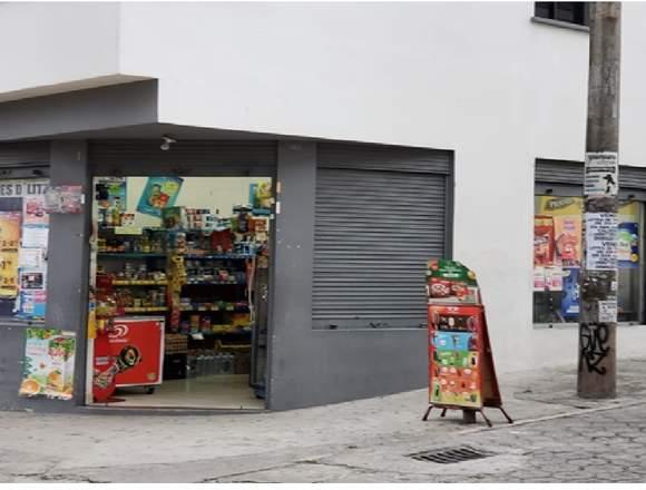 Vendo Locales Comerciales Carcelen