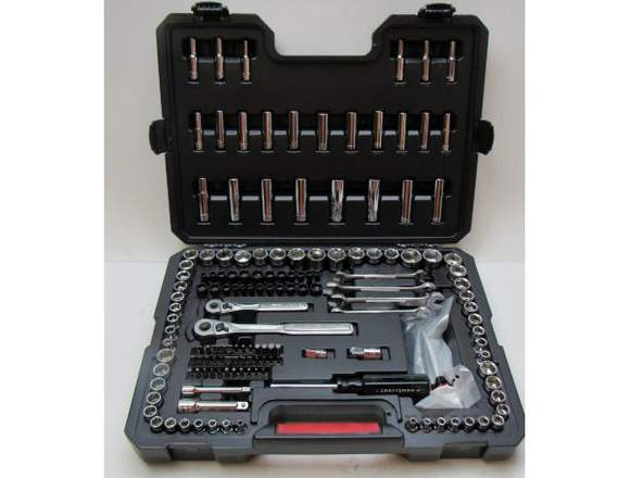 Caja de herramientas Craftsman
