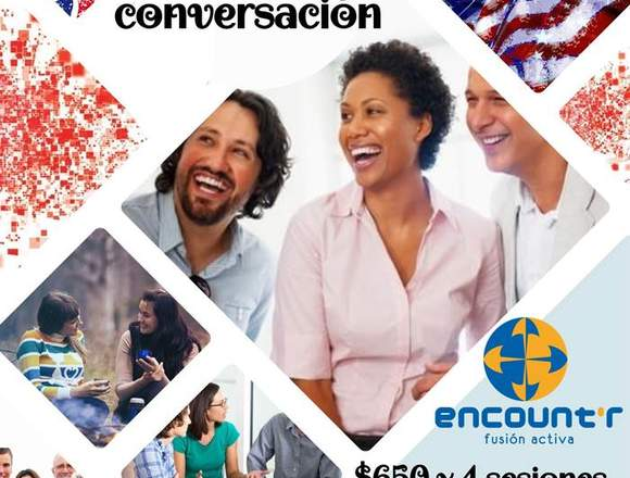 Club de conversación de ingles Happy Hour Club