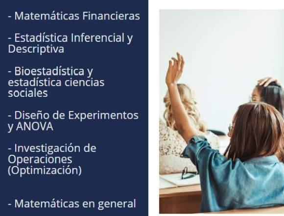 Asesorias Academicas Grupo Educativo JD