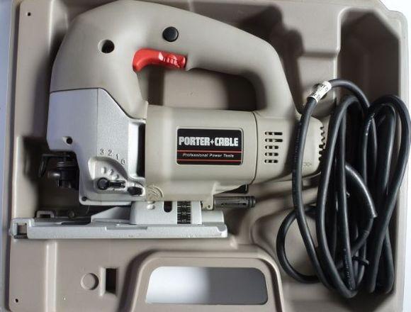 Caladora HD Porter Cable Velocidad Variable