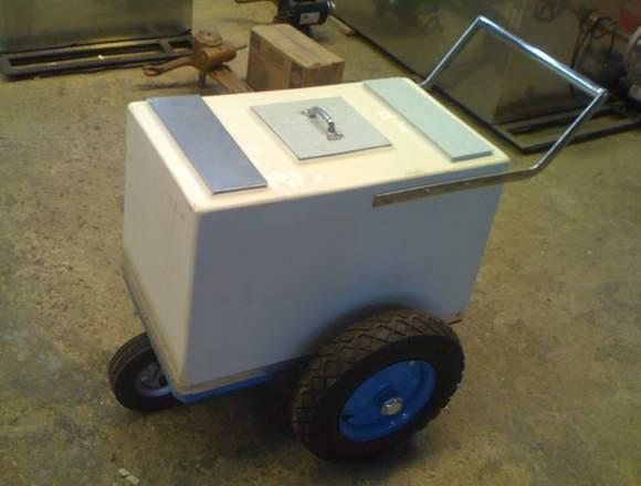 carrito mini (HEGOSA)