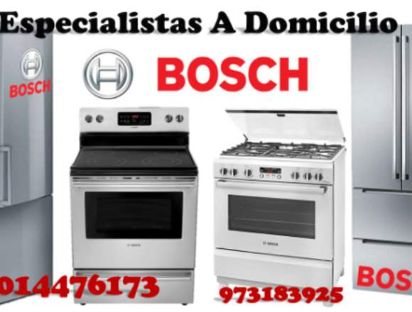 tecnicos a domicilio lavadoras secadoras bosch