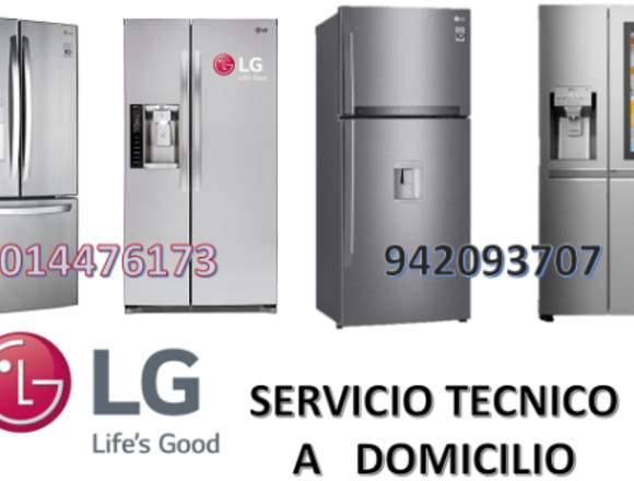 SERVICIO TECNICO REFRIGERADORAS LG 014476173