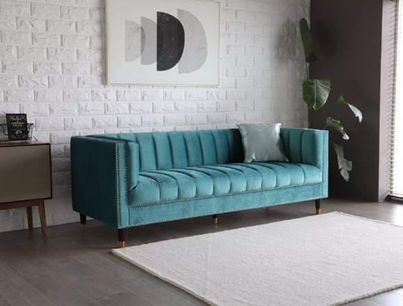 sofa 3 plazas - IvyTheKeySL