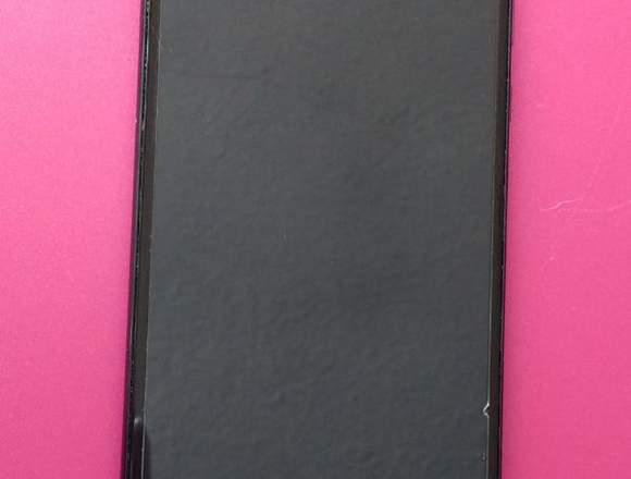 Motorola G6 Plus 64 Gb Rom, 4 Gb Ram, Azul Indigo