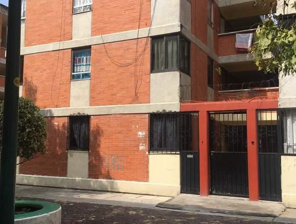Departamento en Venta, 2 recámaras, Cuautitlán I