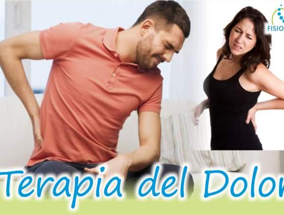 Terapia Física y Rehabilitación a Domicilio