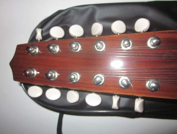 En venta guitarra requinto