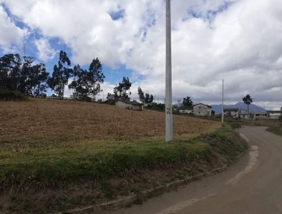 TERRENO 6.000M2 EN PINSAQUI OTAVALO