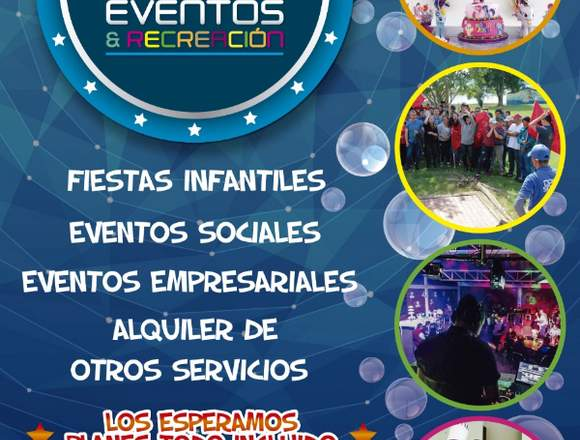 Open Sound Eventos y recreación Zipaquirá