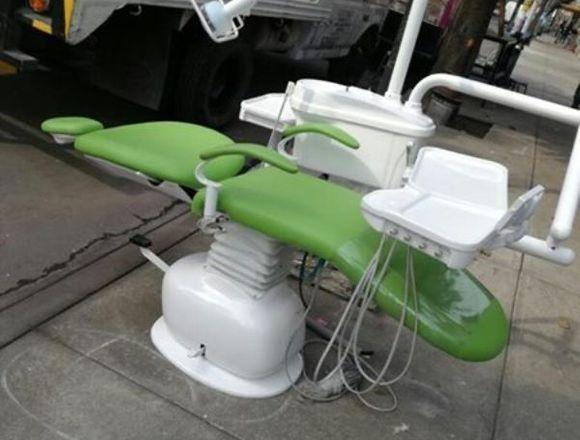 Unidad Dental Hidraulica Nueva, Lampara LED
