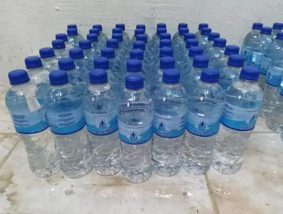 Agua Purificada La Perla