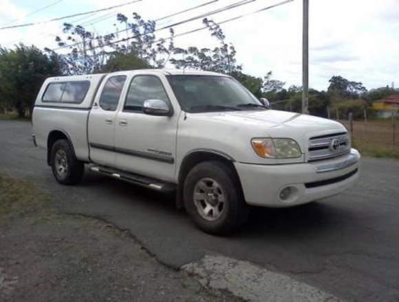 2005 Toyota Tundra - V8 - 4x2