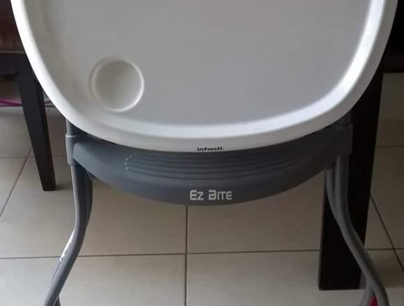 silla periquera marca Infanti