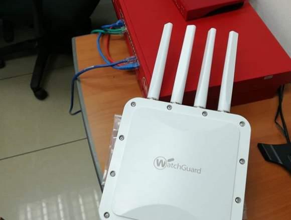 Renovar Firewall Watchguard Xtm Panamá