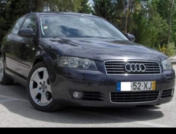 Audi A3 2.0 tdi 2004.