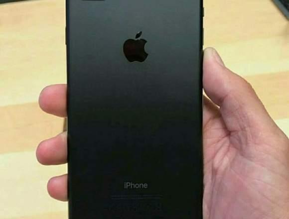 iPhone 7 Plus como nuevos