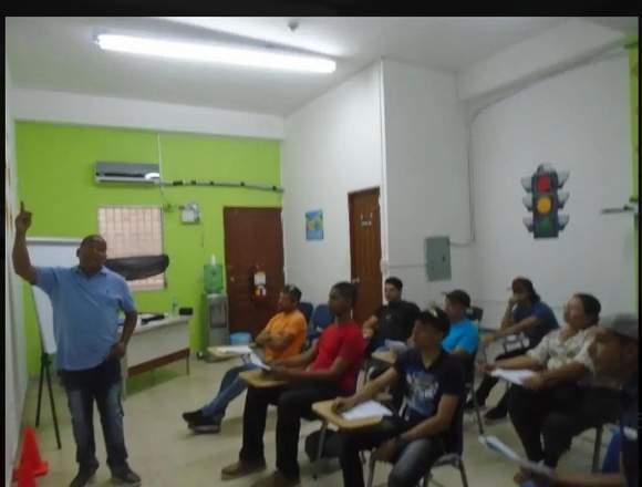 ESCUELA DE MANEJO RAUL 209'1359-1358} 6216'1462