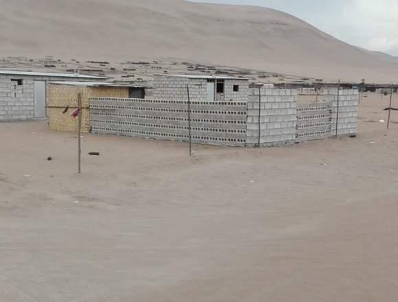 LOTES DE S/6.500 SOLES CON TITULO EN CONO SUR
