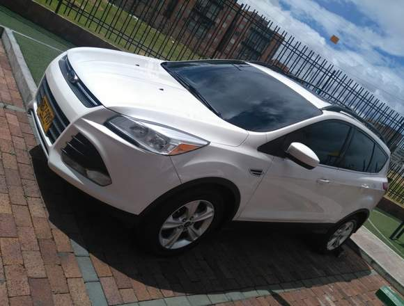Venpermuto Ford Escape 2013 Full Equipo
