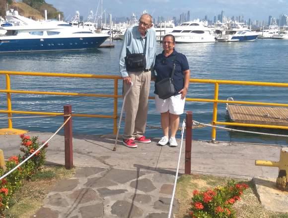SERVICIO DE TRANSPORTE TURÍSTICO EN PANAMA