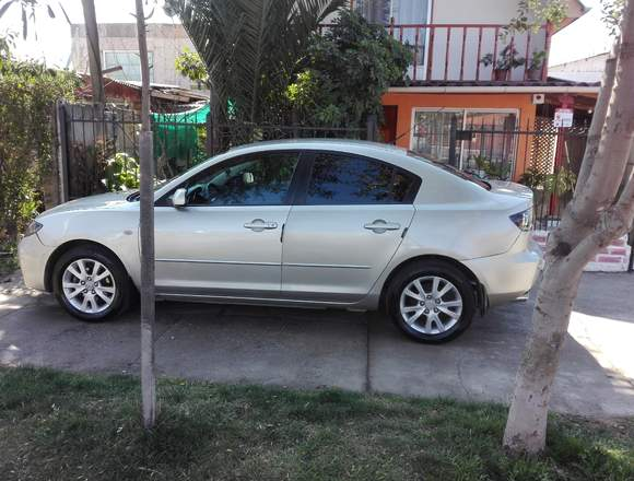 INCREIBLE OPORTUNIDADMazda 3 2007 full