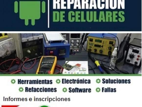 CURSOS DE REPARACIÓN ELECTRÓNICA DE COMPUTADORAS