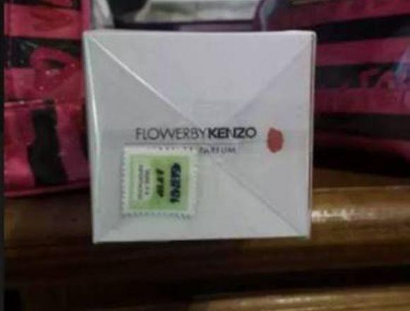 Perfume Kenzo Flower original 100 ml