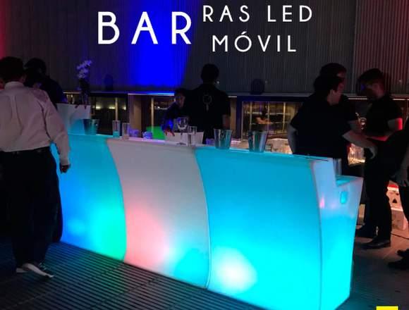 Bar Móvil Para Eventos