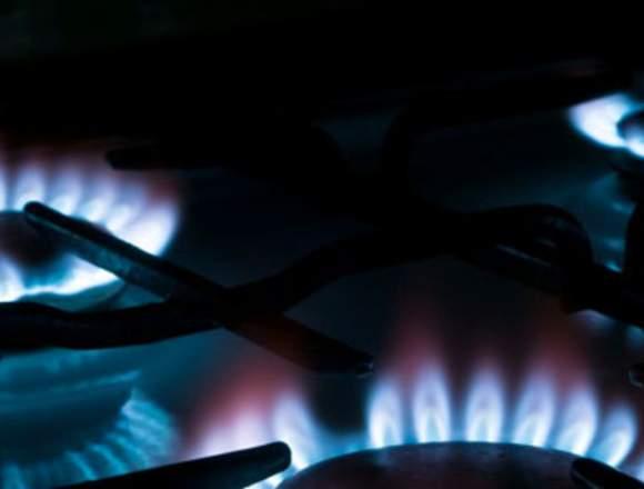 Instalación de redes de gas Natural, empresa.