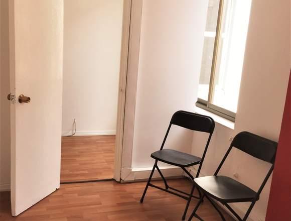 Oficina Anibal Pinto 509