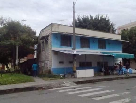 Local Más Edificio en San Javier